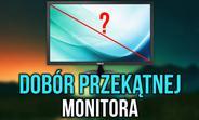 Jak Dobrać Optymalną Przekątną Monitora?