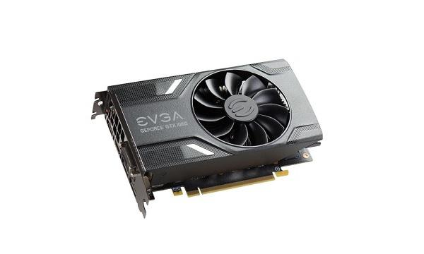 EVGA GeForce GTX 1060 Gaming ACX 2.0 6GB