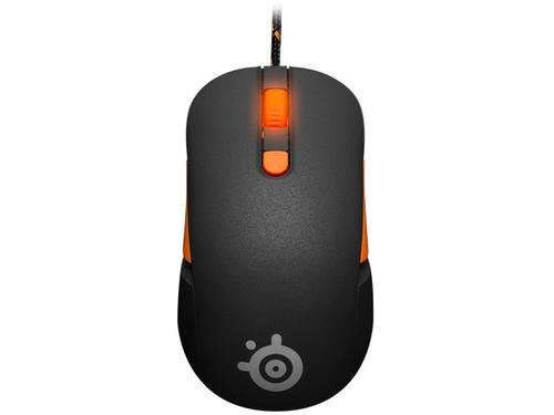 SteelSeries Mysz KANA V2 Black