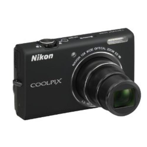 Nikon Coolpix S6200