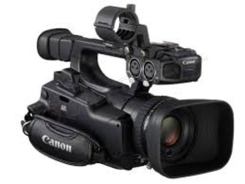 Canon XF100