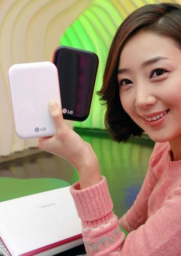 LG XD5