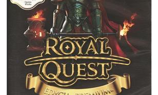 Royal Quest Edycja Premium