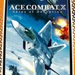 Sony Ace Combat X: Skies of Deception PSP Essentials 9101482 ENG
