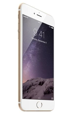 Apple IPHONE 6 PLUS GOLD 64GB MGAF2PK/A