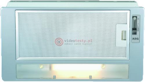 AEG-ELECTROLUX DL6250-ML