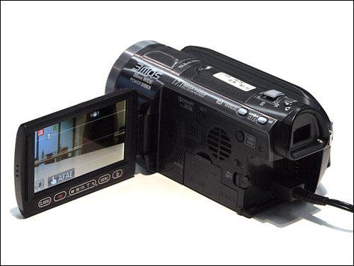 Panasonic HDC-HS700