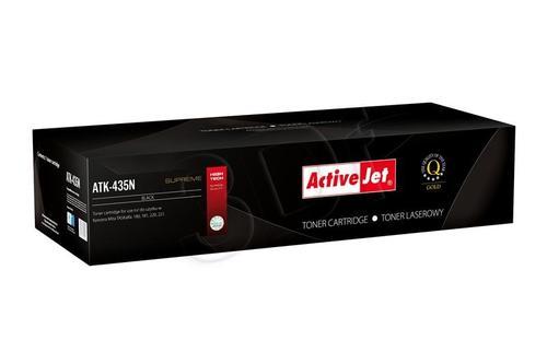 ActiveJet ATK-435N toner Black do drukarki Kyocera (zamiennik Kyocera TK-435N) Supreme