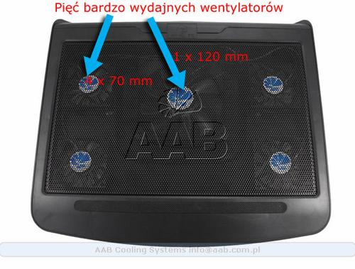 AAB Cooling NC45