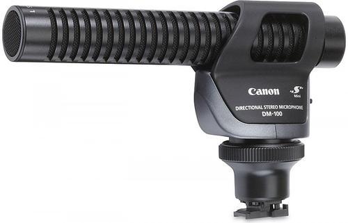Canon Video Microphone DM-100 2591B002AA
