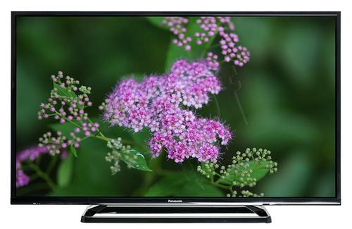 "TV 50"" LCD LED Panasonic TX-50A400E (Tuner Cyfrowy 100Hz USB )"