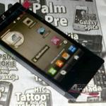 LG Mini GD880