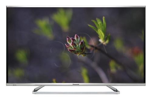 "TV 47"" LCD LED Panasonic TX-47AS650 (Tuner Cyfrowy 1200Hz Smart TV Tryb 3D USB LAN,WiFi,Bluetooth)"