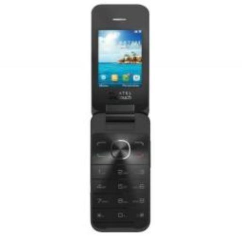 Telefon komórkowy Alcatel 20.12 brown