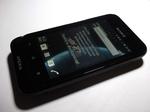 Recenzja Sony Xperia Tipo