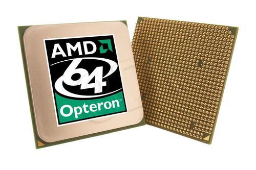 AMD OPTERON SIX CORE 2431