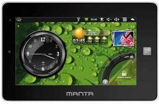 Manta MID04