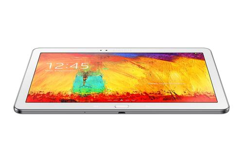 Samsung GALAXY Note 10.1 2014 Edition LTE P605 White 16G Android 4.3