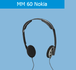 Sennheiser MM 60 (Nokia)