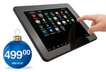 Do sprzedaży w Biedronce trafia wysokiej jakości profesjonalny tablet  w rewelacyjnej, niskiej cenie