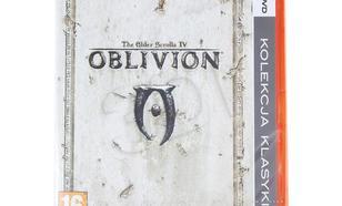 PKK Elder Scrolls IV: Oblivion