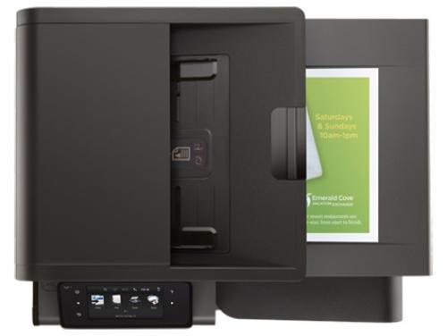 HP OJ Pro X576dw MFP CN598A