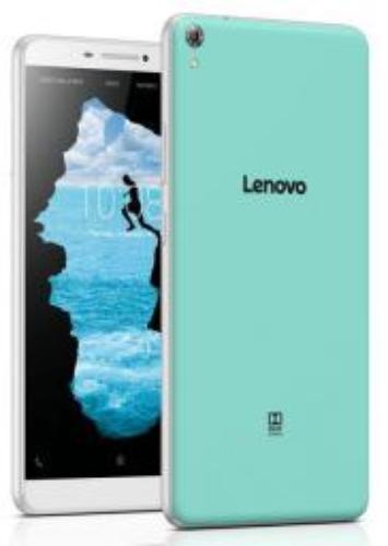 Smartfon Lenovo Phab LTE 16GB Niebieski (ZA0L0206PL)