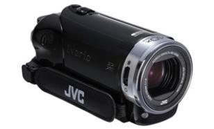 JVC GZ-E10