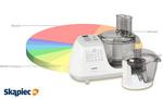 Ranking robotów kuchennych - grudzień 2011