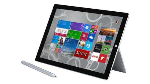 Surface Pro 3 i3-4020Y 4GB 12 64GB INT W8.1P (WYP)