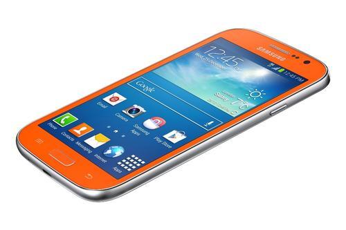 Samsung I9060 Orange Galaxy Grand Neo