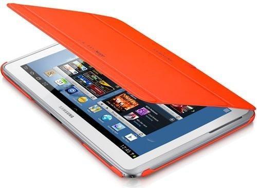 Samsung Etui do Galaxy Note 10.1 pomarańczowy