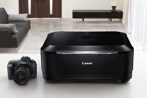 Canon PIXMA MG8250