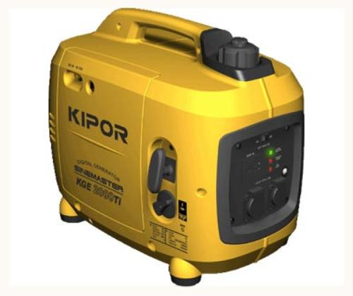 Kipor KGE2000TiP / IG2000