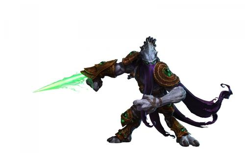 Blizzard Heroes of the Storm Pakiet Startowy PC PL