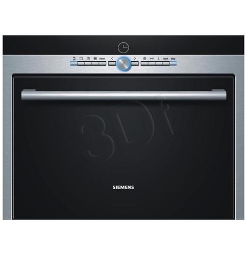 SIEMENS HB 36D575 (elektryczny/ inox)