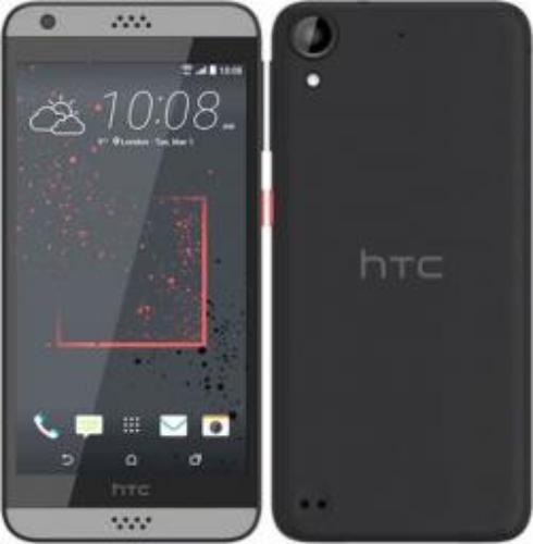 HTC Desire 530 Czarny