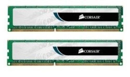 Corsair DDR3 16GB/1600 (2*8GB) CL11-11-11-30