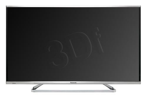 "TV 39"" LCD LED Panasonic TX-39AS650E (Tuner Cyfrowy 1200Hz Smart TV Tryb 3D USB LAN,WiFi,Bluetooth)"