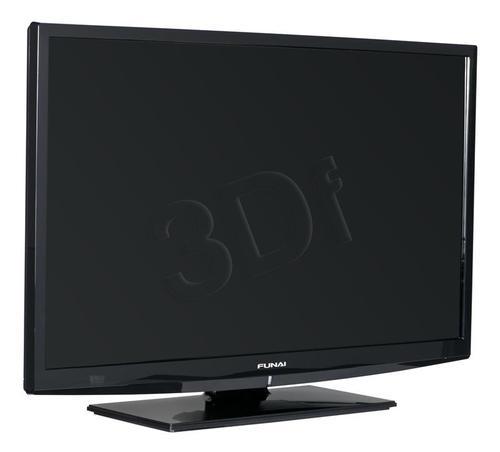 "TV 32"" LCD LED Funai 32FDB5514/10 (Tuner Cyfrowy 100Hz USB )"