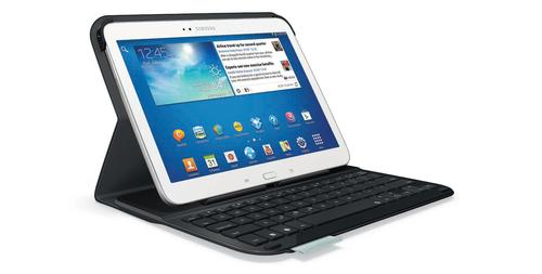 Logitech Ultrathin Keyboard Folio for Samsung Galaxy Tab 3 10.1
