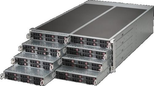Supermicro SuperServer F617R2-RT+ SYS-F617R2-RT+