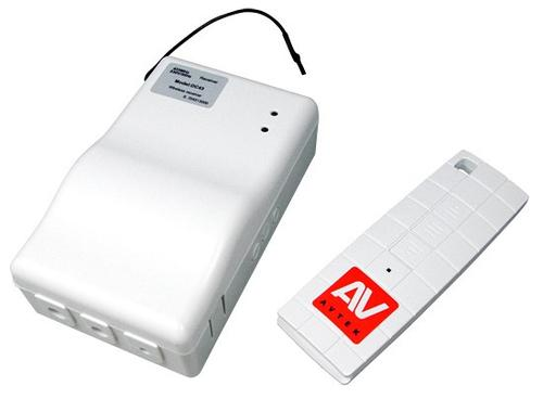 AVTEK moduł RF do ekranów Electric Education oraz Wall Electric