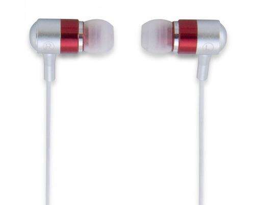 TDK Słuchawki douszne EB260 czerwone