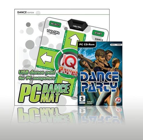 Dance Party PL + Mata