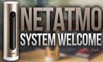 NetAtmo Welcome - Czuj Się Bezpiecznie We Własnym Domu