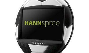 Hannspree HANNSsoccer TV