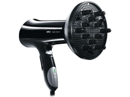 BRAUN HD 530