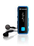 TRANSCEND MP350 – spalaj kalorie w rytm muzyki