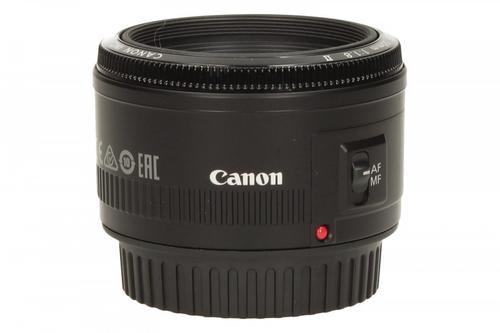 Canon EF 50MM 1.8 II 2514A011